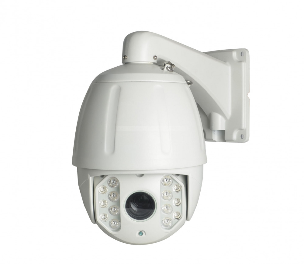 4 IN 1 IR high speed dome camera AHD TVI CVI CVBS 1080p output ir night vision 120m ptz dome camera 33x zoom 4 in 1 cvi tvi ahd ptz camera 1080p cctv camera ip66 waterproof long range ir 200m security speed dome camera with osd