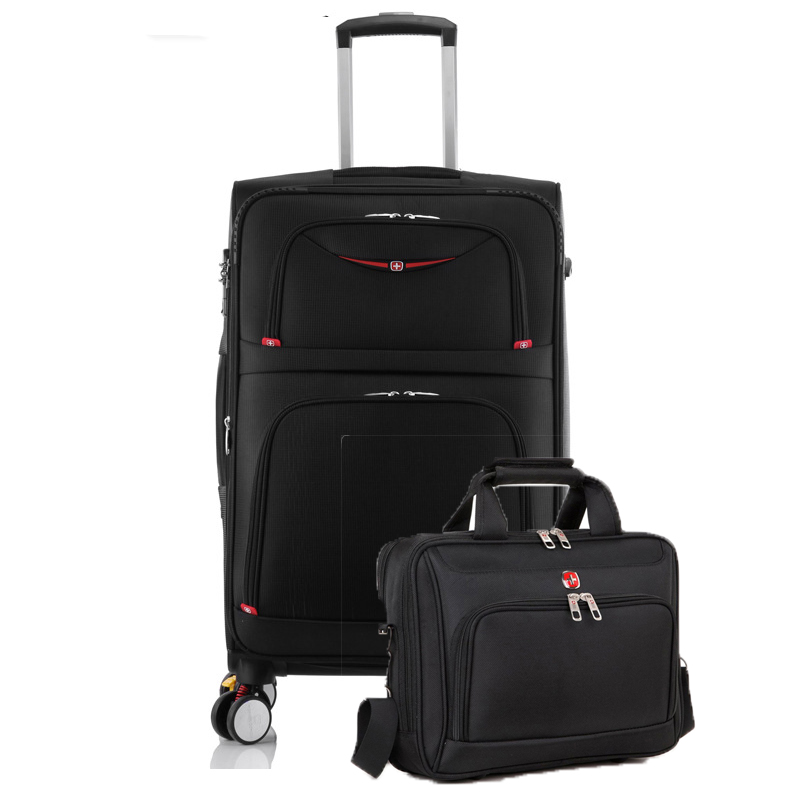 Best Spinner Luggage For Business Travel