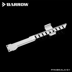 Image 3 - Барроу BKALA01, алюминиевый сплав Дискретная графическая карта кронштейн, графическая карта Партнер, GPU держатели,
