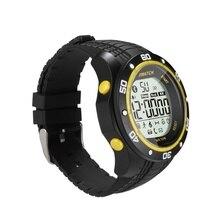 XWatch Smart Uhr Sport SmartWatch Für Outdoor-Sport, Professionelle Wasserdichte, Bluetooth 4,0, Kompatibel mit Android und IOS OS