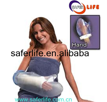 Bandage Protector Cast Cover For Swimming Bandage Protector Medical