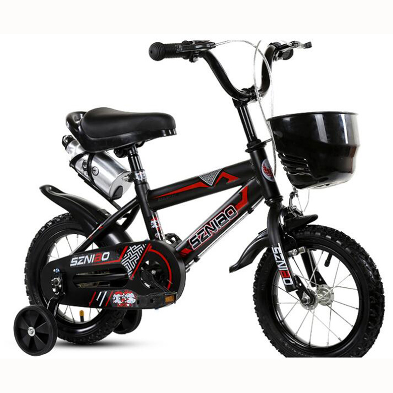 New Products Manufacturers Selling Whole Sale High-grade 16 Inch Single Speed Bicycle Accessories Children Bicycle