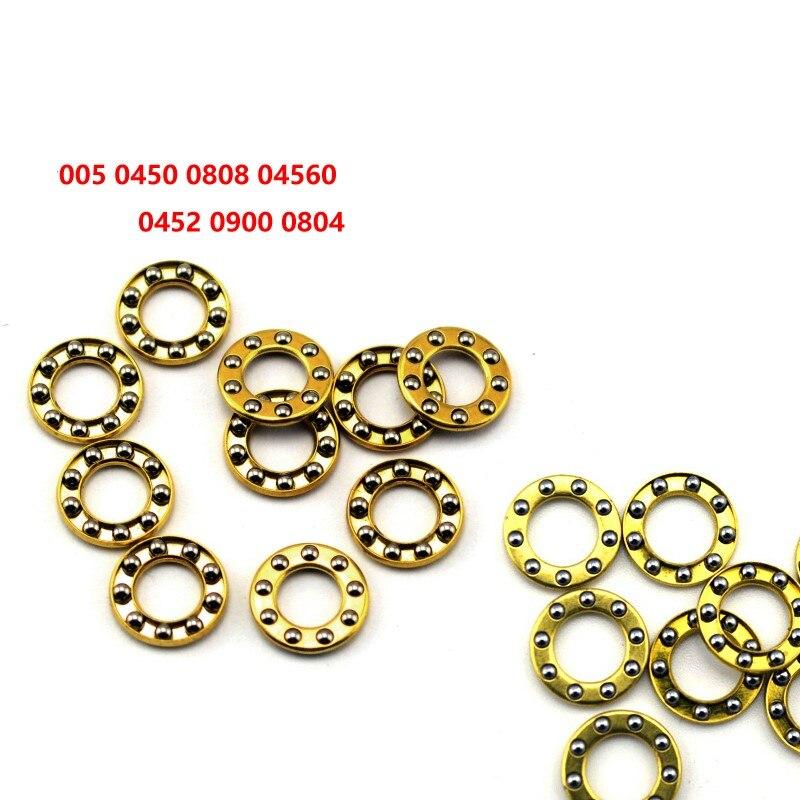 Zt Faca Ferramenta FLIPPER Rolamento Rolamento Adequado Para 0450,0808, 0456,0452, 0900,0804