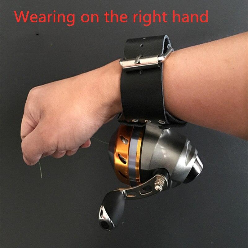 Outdoor Fishing Slingshot Fish Dart Heavy Bow Slingshot Shooting Fish Set Shot Fishing Rod Hand Guard