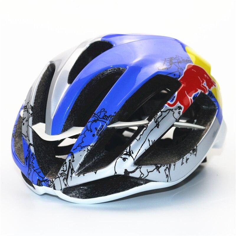 Helmets Cycling Riding Casco-De-Bicicleta Adult Leisure Men Women New-Design