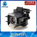 Compatível ELPLP39 V13H010L39 alta qualidade lâmpada do projetor com habitação para EMP TW2000 EMP-TW700 EMP-TW980 CASA CINEMA1080 ect.