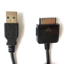 Cable-Data-Line ZUNE Usb-Charger for Microsoft 80-zune/120/Zune/.. HD