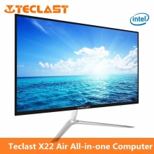 Teclast X22 Air 21.5 polegada FHD Tela LED All-in-one Computador Intel Celeron N3160 DOS Quad Core 1.6 ghz 4 gb de RAM 128 gb SSD de Desktop(China)
