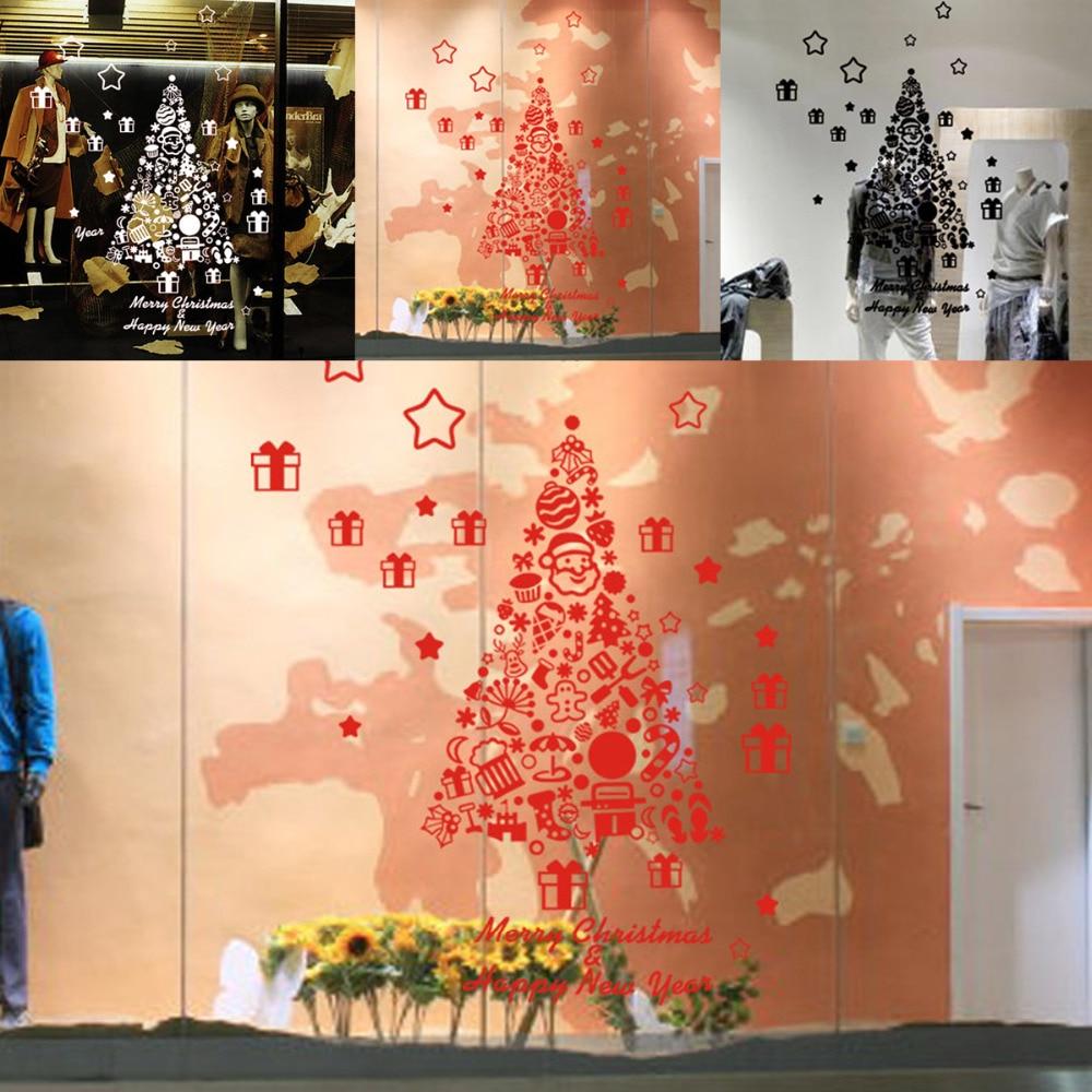 Wholesale Pattern Merry Christmas Tree