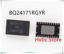 NEW 10PCS BQ24171RGYR BQ24171RGYT BQ24171 QFN-24 IC