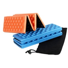 New Foam Waterproof Chair Picnic Mat Pad Portable Foldable Folding Outdoor Camping Mat Seat High Quality