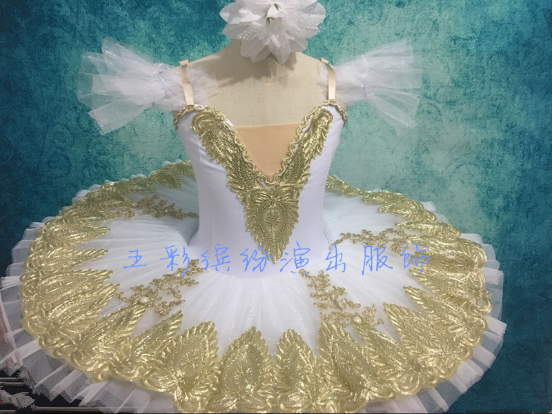 New Children Professional Ballet Tutus Blue Ballet Adult Ballet Dance Clothes Girl Puff dress Costume Tutu dress Women купить в Москве 2019