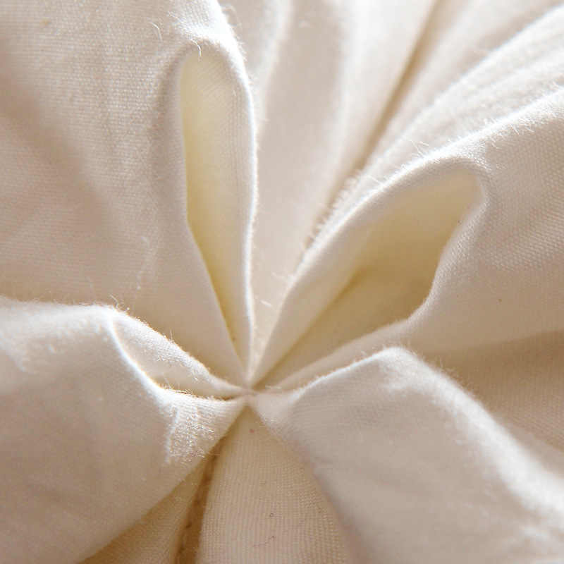 Высокое качество 95% белый Детская гусиная Подушка, действительно гусиный пух внутри. Очень мягкая подушка памяти