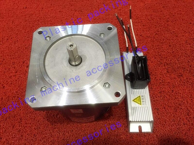 Moteur synchrone 130TDY115 220 V moteur à aimant Permanent moteur synchrone à basse vitesse rectifier le moteur
