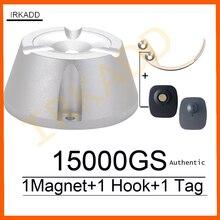 Универсальное магнитное устройство для удаления этикеток, 15000GS 1 шт.