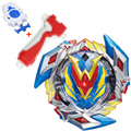 Winning Valkyrie / Wonder Valtryek Burst Beyblade STARTER + Advanced bayblade burst Grip + beyblade burst String Launcher