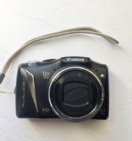 Использоваться цифровая фотокамера CANON POWERSHOT SX130 является 12.1MP цифровой 12x Оптический зум + карта памяти 8 GB полностью протестированы