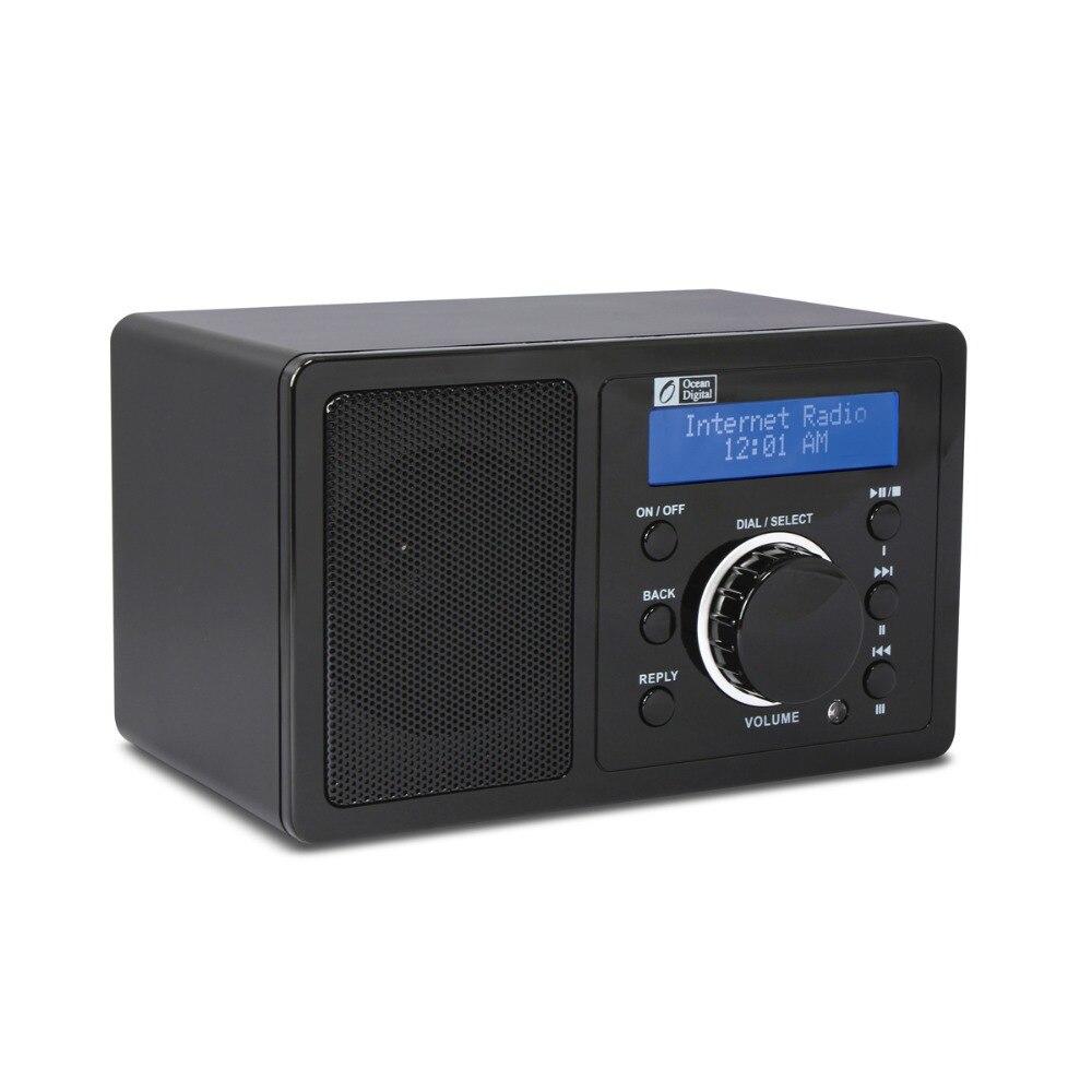 Aliexpress com   Buy Ocean Digital Bedroom Internet Radios Clock with Sleep  Timer Remote Control Powerful Speaker from Reliable speakers 5 suppliers on. Aliexpress com   Buy Ocean Digital Bedroom Internet Radios Clock