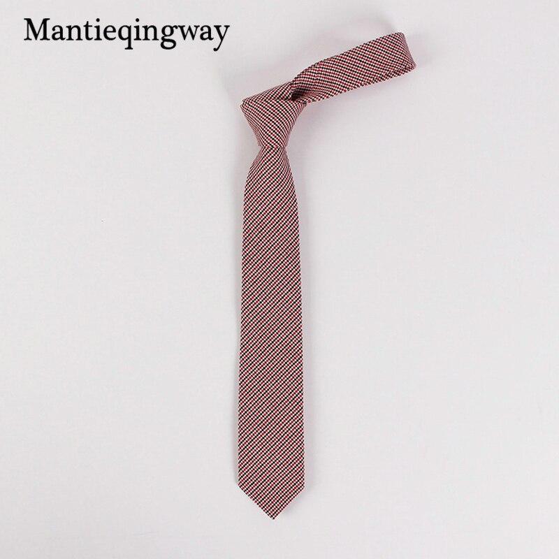 Mantieqingway 6,5εκ ανδρικά κοστούμια - Αξεσουάρ ένδυσης - Φωτογραφία 2