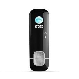 AT & T Aircard Sierra USBConnect 308 Shockwave 4G HSPA + μόντεμ