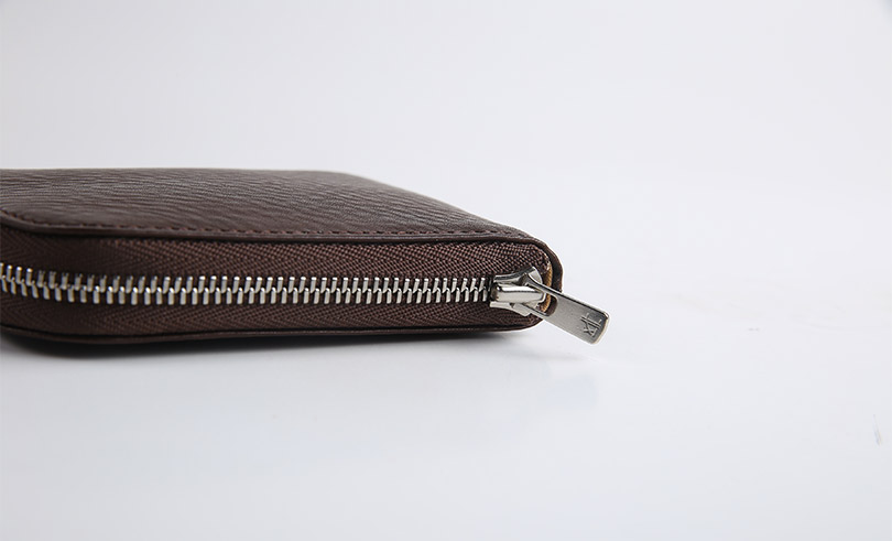 China coin leather purse Suppliers