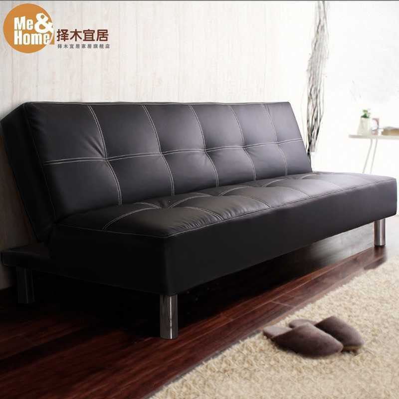 Swell Greener Livable Ikea Leather Wood Sofa Bed Multi Function Dailytribune Chair Design For Home Dailytribuneorg