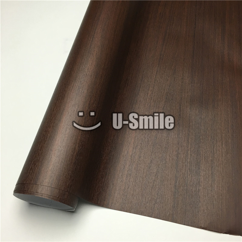 diy car sticker oak wood grain vinyl film for wall furniture car interior size on. Black Bedroom Furniture Sets. Home Design Ideas