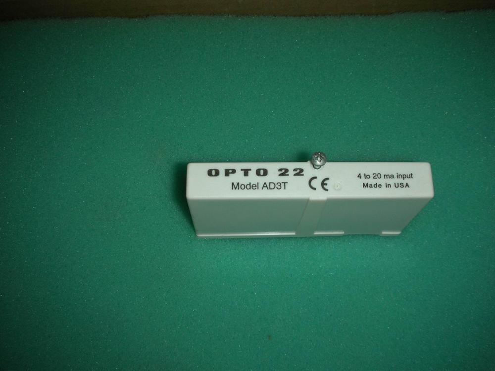 1PC USED AD3T OPTO22 1pc used opto22 odc5q