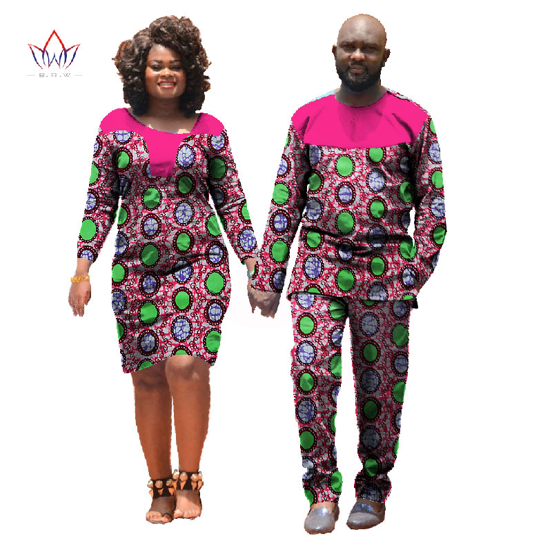 Buy new couples clothing african print for Africa express presents maison des jeunes