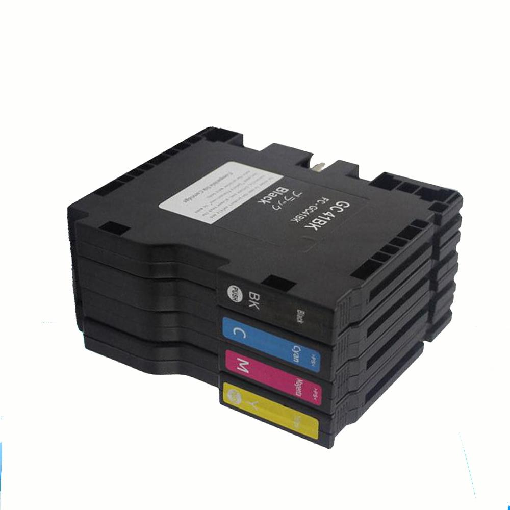 Image 3 - vilaxh SG400 Sublimation Ink Cartridge For Ricoh GC41 SAWGRASS SG400 SG800 SG400NA SG400EU Aficio SG2010 SG2100 Printer-in Ink Cartridges from Computer & Office