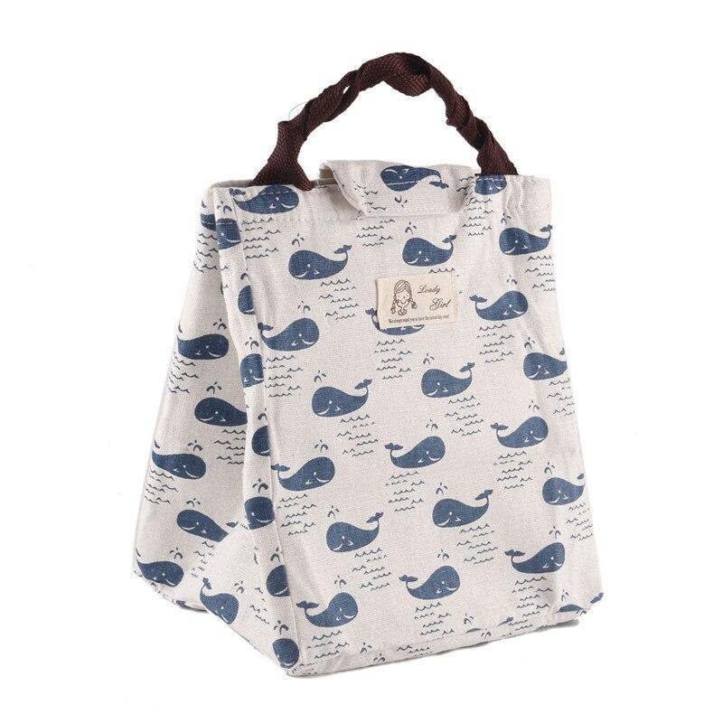 1 Pcs Durable Outdoor Portable Picnic font b Bags b font Keep Warm Handbag Waterproof Pouch