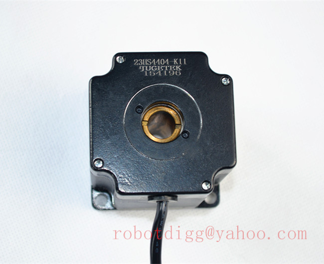 Nema23 56mm Hollow Shaft Stepper Motor For Bespoke Ball