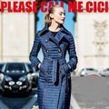 90% Chaqueta de Plumón de Pato 2015 Jacaket Mujeres Abajo Parka de Invierno de mezclilla doble botonadura trinchera prendas de vestir exteriores delgada abajo cubren a la hembra