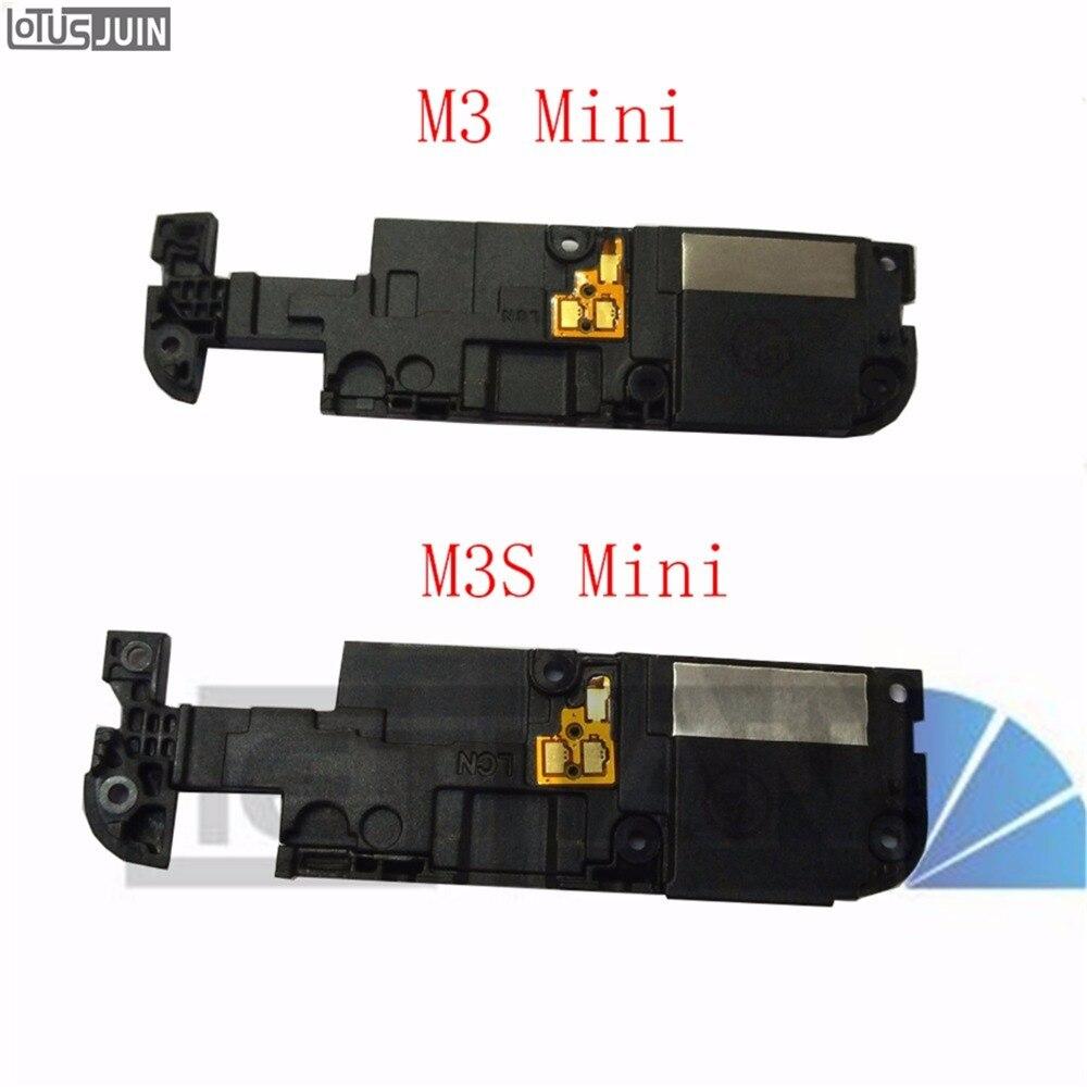 Pour Meizu M3 Mini M3s Mini Haut-Parleur Haut-Parleur Buzzer Sonnerie Flex Câble Pièces De Rechange