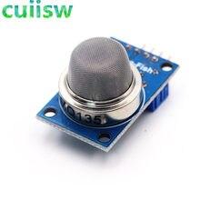 Модуль сигнализации MQ135 для arduino, датчик качества воздуха и обнаружения опасных газов, MQ-135