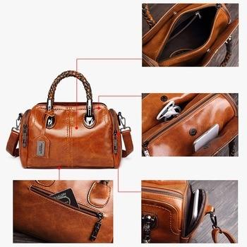 High Quality Leather Handbags  2