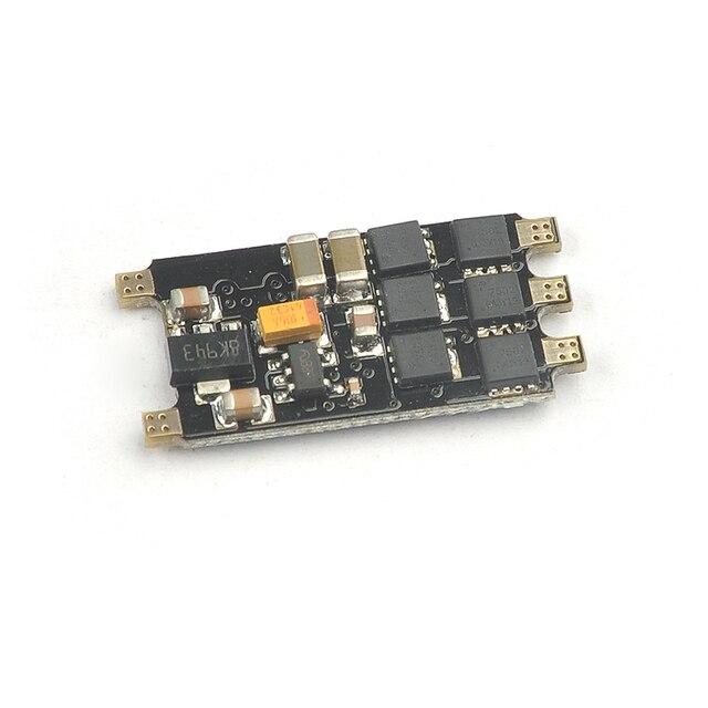 BS10 10A 2-4sblheli_s sin escobillas ESC soporte DSHOT8BB2 procesador