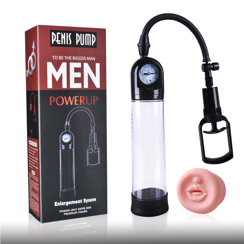 Penis pump (7)