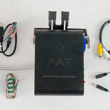 MYFLYDREAM AAT Automatic Antenna Tracker V5.0 For Long Range FPV 6 channels MFD