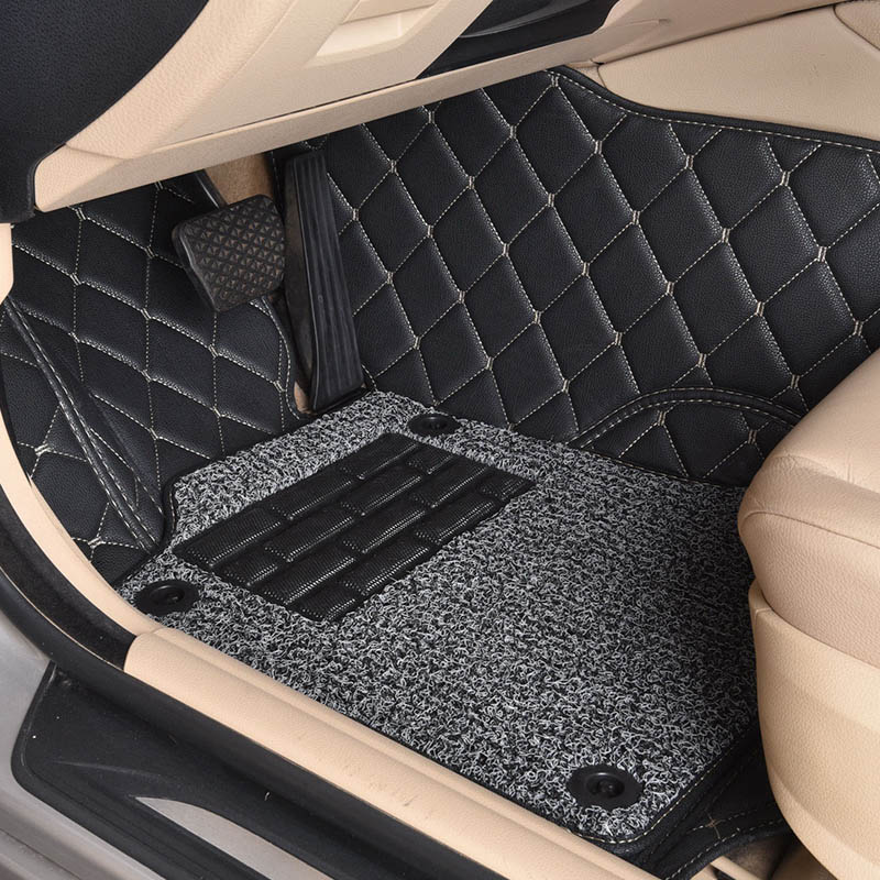 for durable special easy elantra quality new to automobiles motorcycles from floor free item mats custom good carpets on in waterpro shipping hyundai
