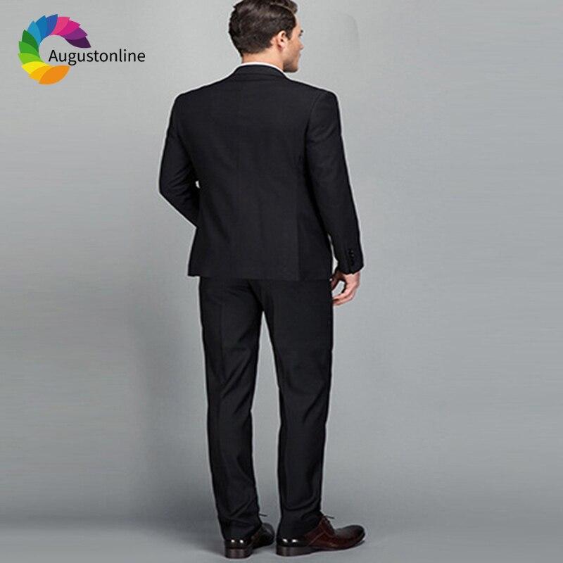 Fit Only Esmoquin Para As Color Negocios Chal Terno Trajes Formal Boda  Hombre De custom 2 Masculino ... b13b62a0c47