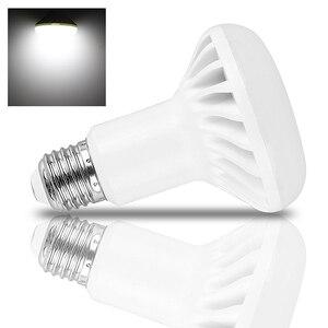 AC 110V 220V E27 E14 LED Lamp R39 5W R50 7W R63 9W R80 12W Warm White light for home Lighting Energy saving fluorescente Bulb
