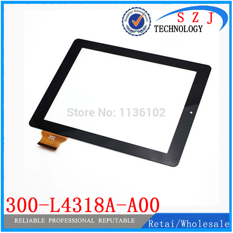 New 9.7'' inch case 300-L4318A-A00 For Onda V972 Quad Core Touch Screen Panel Digitizer Glass Repair Replacement Free shipping for sq pg1033 fpc a1 dj 10 1 inch new touch screen panel digitizer sensor repair replacement parts free shipping