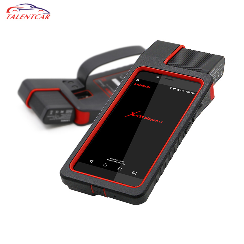 100% Orignal Launch X431 Diagun IV Powerful Diagnostic Tool Online One-click Update X-431 Diagun IV Code Scanner Fast Shipping