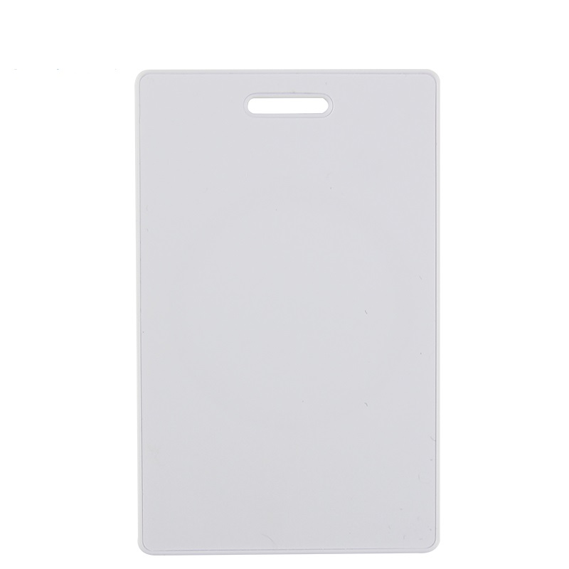 T5577 Thick Card 125khz RFID Writeable Rewrite ID Card