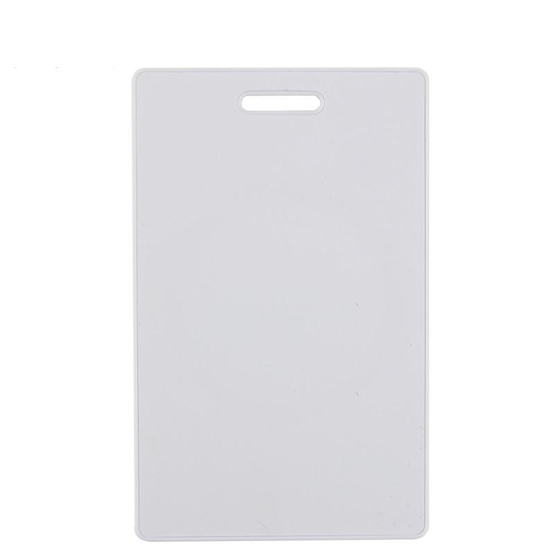 T5577 Thick Card 125khz RFID Writeable Rewrite ID Card