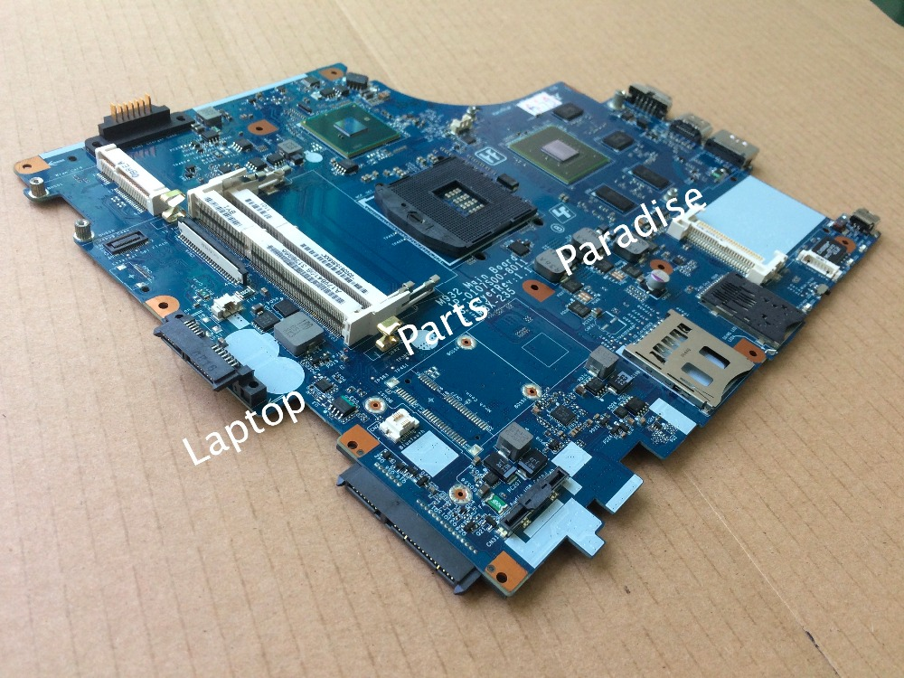 Perfectly M932 MBX-235 Rev1.1 For Sony Vaio VPCF VPC-F 119FC VPCF11Z1/E VPCF138FC/BI A1796418B A1796418c Laptop Motherboard mbx 224 laptop motherboard for sony vaio vpc ea m960 mbx 224 a1780052a 1p 009cj01 8011 available new