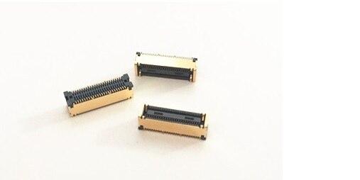 """Conector de cable flexible de 5 unids/lote para Macbook Air 11 """"A1465 13"""" A1466 J9500 USB conector de placa lógica e/s de alimentación de 48pin-in Cables flexibles para teléfonos móviles from Teléfonos celulares y telecomunicaciones on AliExpress - 11.11_Double 11_Singles' Day 1"""