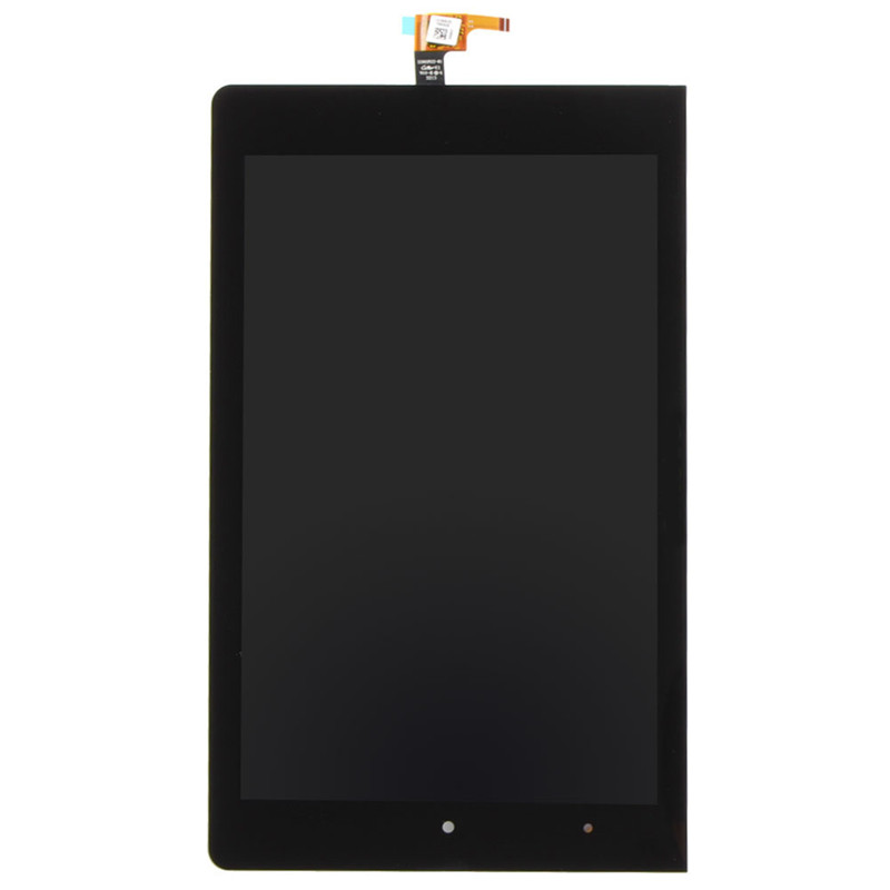 ФОТО LCD Display Touch Screen Digitizer Assembly X5RG For Lenovo Yoga Tablet 8 B6000 VA560 T18