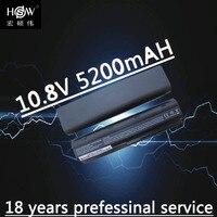 HSW Batterie für HP Pavilion DM4 DV3 DV5 DV6 DV7 G32 G42 G62 G56 G72 für COMPAQ Presario CQ32 CQ42 CQ56 CQ62 CQ630 CQ72 MU06-in Laptop-Akkus aus Computer und Büro bei
